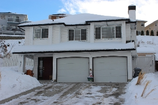 Main Photo: 2327 Canongate Place in Kamloops: Aberdeen House for sale : MLS® # 138355