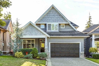 Main Photo: 3685 155 STREET in Surrey: Morgan Creek House for sale (South Surrey White Rock)  : MLS® # R2119075