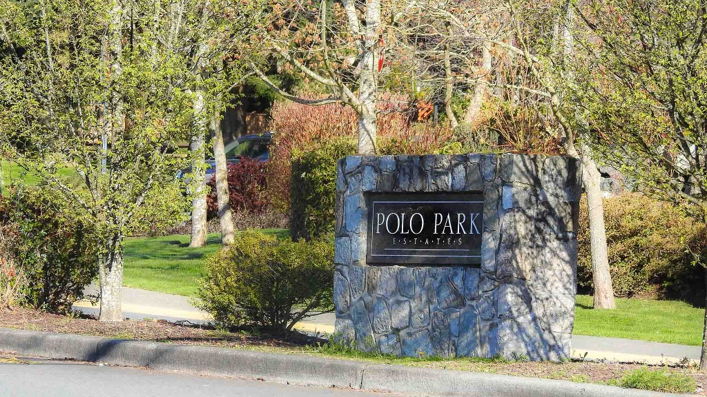 Main Photo: 204 1959 Polo Park Court in Saanichton: CS Saanichton Condo Apartment for sale (Central Saanich)