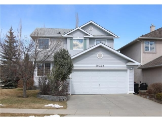 Main Photo: 10326 TUSCANY HILLS WY NW in Calgary: Tuscany House for sale : MLS(r) # C4109641