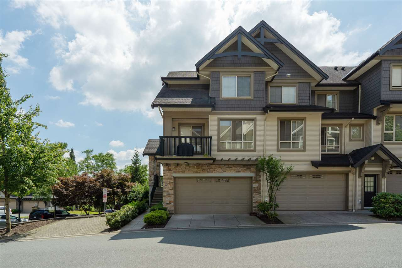 FEATURED LISTING: 40 - 1370 PURCELL Drive Coquitlam