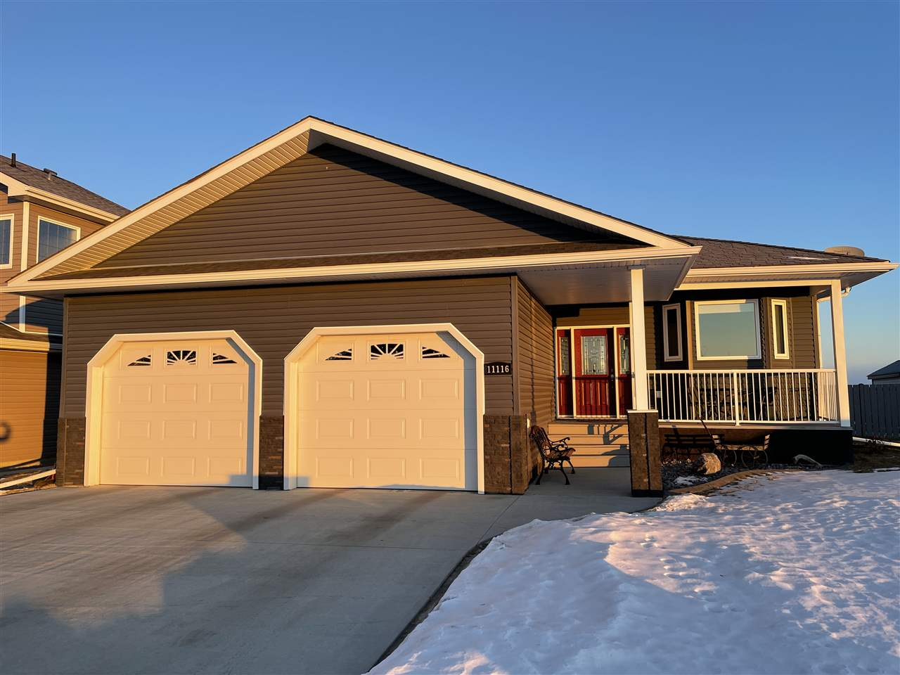 FEATURED LISTING: 11116 103 Street Westlock