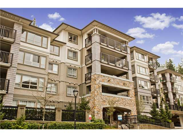 Main Photo: 108 2951 SILVER SPRINGS Boulevard in Coquitlam: Westwood Plateau Condo for sale : MLS® # V945866