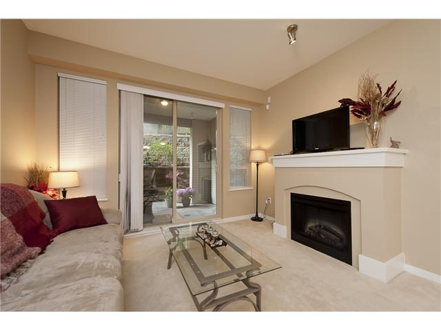 Photo 2: 108 2951 SILVER SPRINGS Boulevard in Coquitlam: Westwood Plateau Condo for sale : MLS(r) # V945866