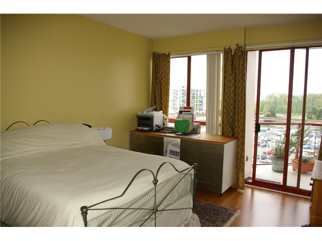 Photo 6: # 501 220 11TH ST in : Uptown NW Condo for sale : MLS(r) # V887501