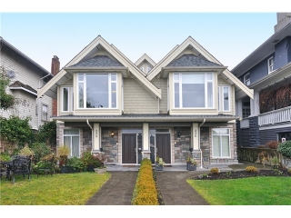 Main Photo: 238 W 6TH Street in North Vancouver: Lower Lonsdale Condo for sale : MLS® # V992081