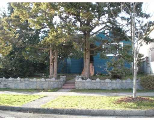 Photo 2: 1415 DUBLIN ST in : West End NW House for sale : MLS(r) # V758733