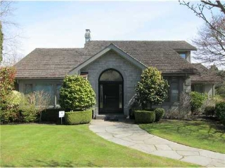 Main Photo: 1778 ALLISON Road in Vancouver West: University VW Home for sale ()  : MLS® # V881008