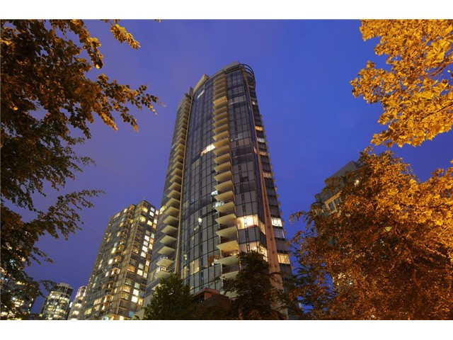Photo 19: # 1304 1281 W CORDOVA ST in Vancouver: Coal Harbour Condo for sale (Vancouver West)  : MLS® # V1064989