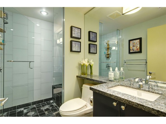 Photo 13: # 1304 1281 W CORDOVA ST in Vancouver: Coal Harbour Condo for sale (Vancouver West)  : MLS(r) # V1064989