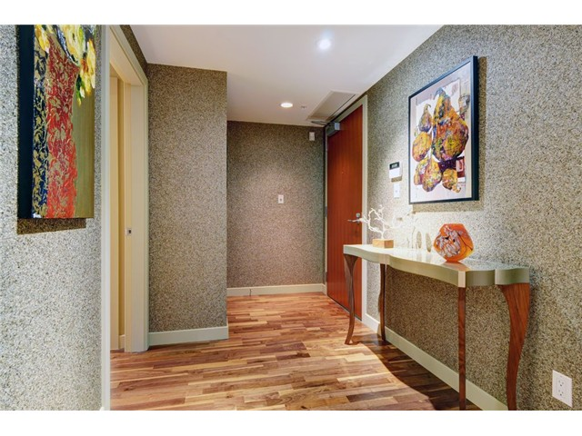 Photo 9: # 1304 1281 W CORDOVA ST in Vancouver: Coal Harbour Condo for sale (Vancouver West)  : MLS(r) # V1064989