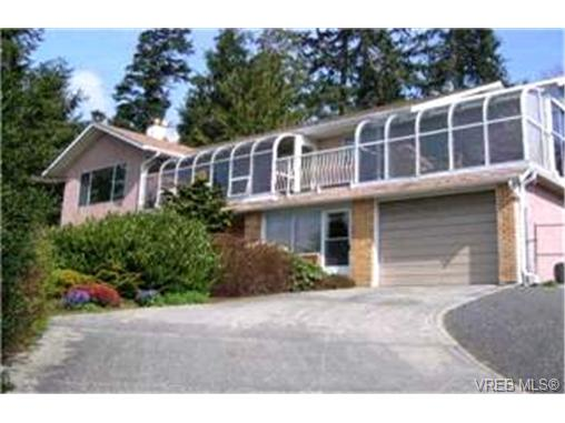 Main Photo: 2581 Seaside Drive in SOOKE: Sk French Beach Single Family Detached for sale (Sooke)  : MLS® # 220581