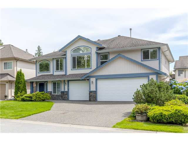 "Main Photo: 12090 237A Street in Maple Ridge: East Central House for sale in ""FALCON RIDGE ESTATES"" : MLS(r) # V1074091"