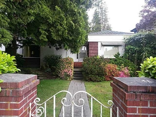 Main Photo: 6930 GRANVILLE ST in Vancouver: South Granville House for sale (Vancouver West)  : MLS®# V1069526
