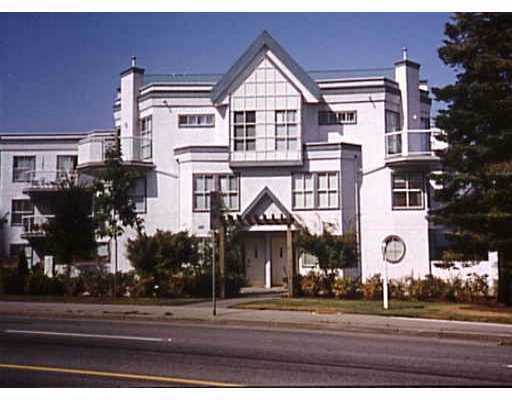 "Main Photo: 221 5695 CHAFFEY AV in Burnaby: Central Park BS Condo for sale in ""Durham Place"" (Burnaby South)  : MLS(r) # V608256"