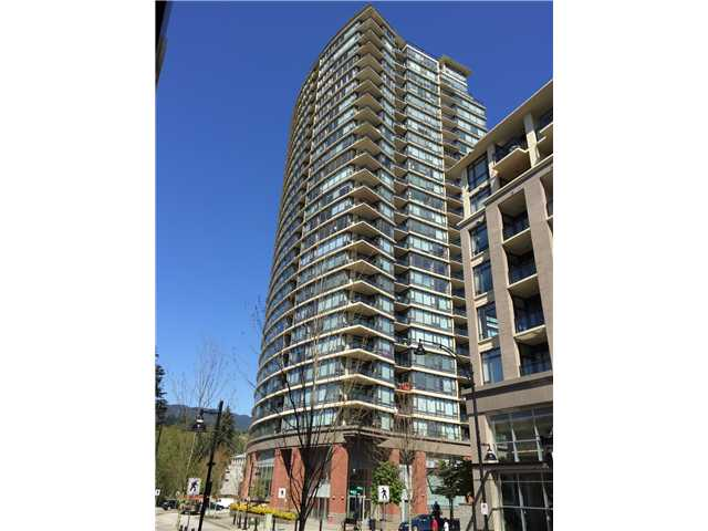 Main Photo: 503 110 BREW ST. in Port Moody: Port Moody Centre Condo  : MLS® # V1117290