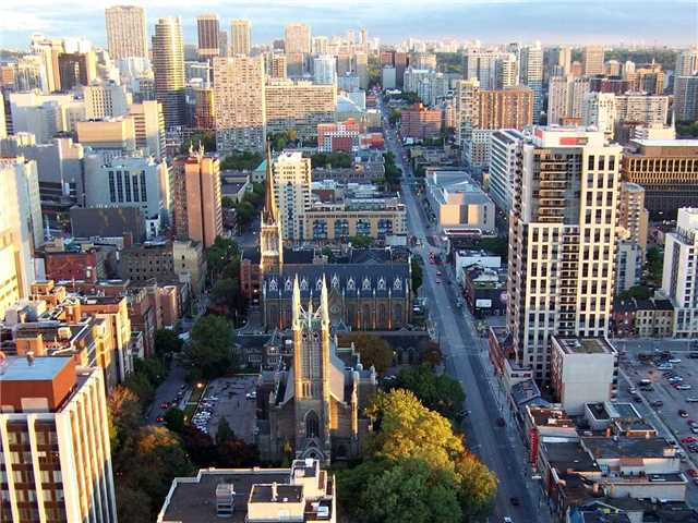 Photo 7: 33 Lombard St Unit #3802 in Toronto: Church-Yonge Corridor Condo for sale (Toronto C08)  : MLS(r) # C3395677