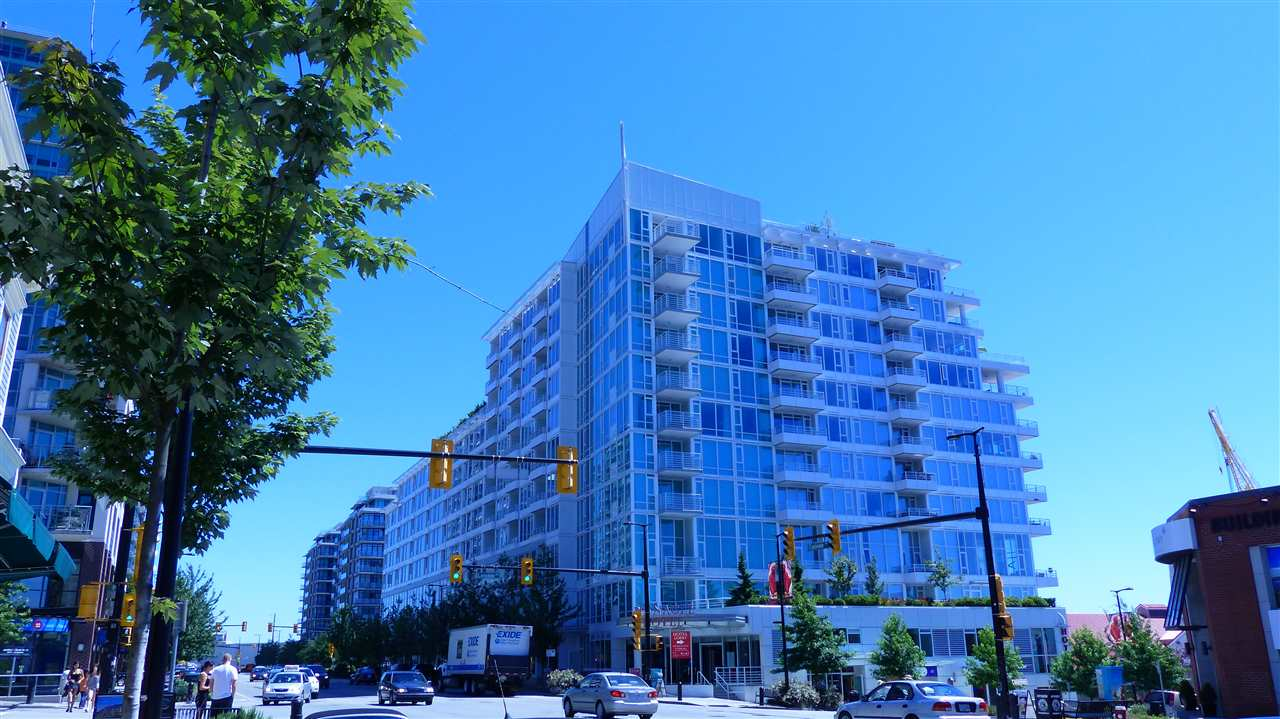 Photo 9: 1107 133 E ESPLANADE in North Vancouver: Lower Lonsdale Condo for sale : MLS(r) # R2058927