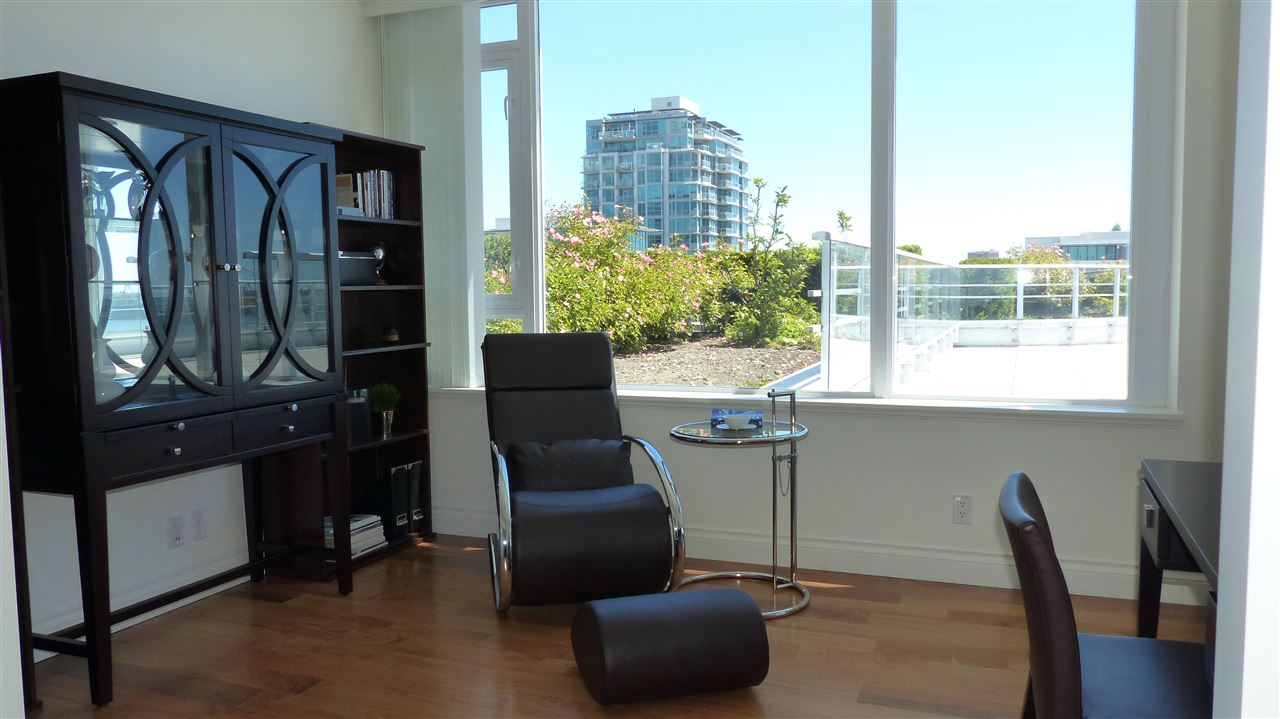 Photo 5: 1107 133 E ESPLANADE in North Vancouver: Lower Lonsdale Condo for sale : MLS(r) # R2058927