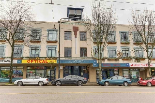 Main Photo: 117 2556 E HASTINGS STREET in Vancouver: Renfrew VE Condo for sale (Vancouver East)  : MLS® # R2119041