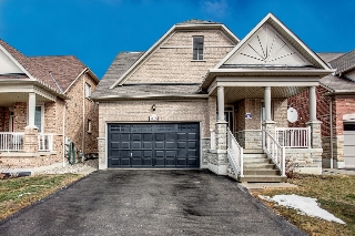Main Photo: 105 Coral Acres Dr in Vaughan: Patterson Freehold for sale
