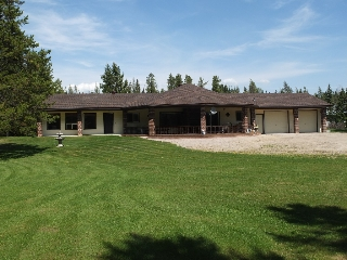 Main Photo: 5900063 Lot 2 Bison Road in Whitecourt: Woodlands County Country Residential for sale (Whitecourt Rural)  : MLS(r) # 43209