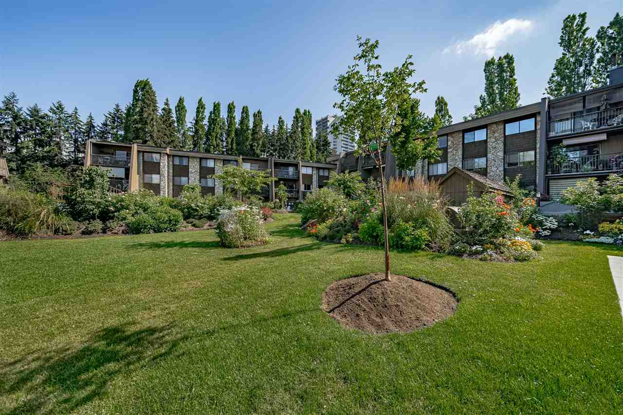 FEATURED LISTING: 323 - 9101 HORNE Street Burnaby
