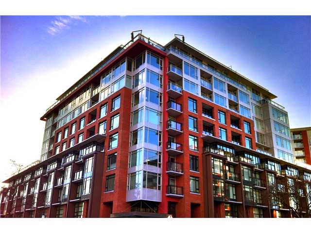 "Main Photo: 201 2321 SCOTIA Street in Vancouver: Main Condo for sale in ""SOCIAL"" (Vancouver East)  : MLS®# V930975"