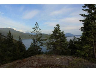 "Main Photo: LOT 19 WITHERBY POINT ROAD in Gibsons: Gibsons & Area Home for sale in ""WITHERBY POINT"" (Sunshine Coast)  : MLS(r) # V957302"