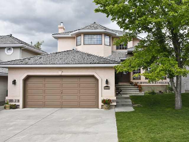 12813 DOUGLASVIEW Boulevard SE in CALGARY: Douglasdale Estates Residential  Detached Single Family for sale (Calgary) : MLS®# C3528340. «