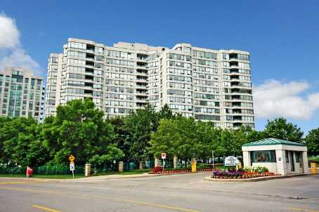 Main Photo: 412 110 Promenade Circle in Vaughan: Brownridge Condo for lease : MLS® # N2544138
