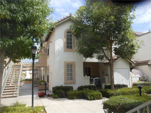 Main Photo: MIRA MESA Condo for sale : 2 bedrooms : 8688 New Salem Street #181 in San Diego