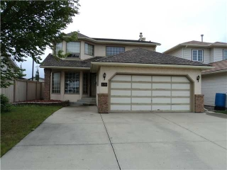 Main Photo: 139 HAWKVILLE Close NW in CALGARY: Hawkwood Residential Detached Single Family for sale (Calgary)  : MLS® # C3581570
