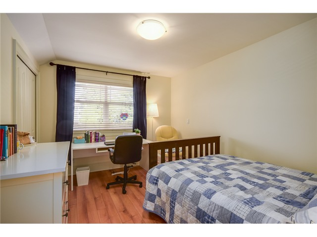 Photo 9: 2686 W 5TH AV in Vancouver: Kitsilano Condo for sale (Vancouver West)  : MLS(r) # V1057595