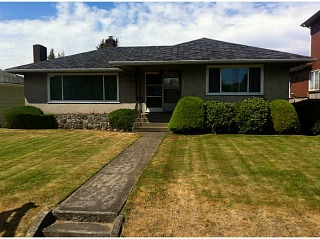 Main Photo: 5629 MANSON Street in Vancouver: Cambie House for sale (Vancouver West)  : MLS(r) # V1078691