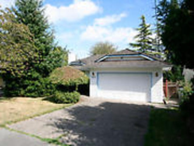 Main Photo: 1530 161ST Street in Surrey: King George Corridor House for sale (South Surrey White Rock)  : MLS®# F1421825