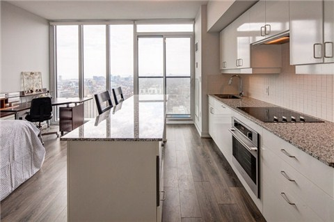Photo 13: 426 University Ave Unit #4002 in Toronto: University Condo for sale (Toronto C01)  : MLS(r) # C3186035