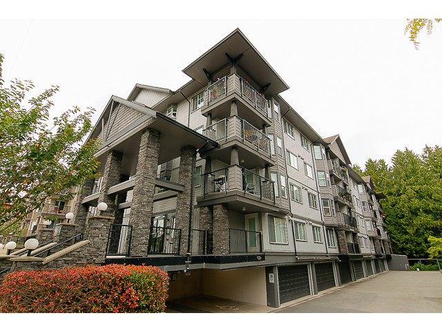 Main Photo: # 202 5474 198TH ST in Langley: Langley City Condo for sale : MLS® # F1442703