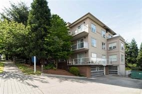 Main Photo: 301 4181 NORFOLK STREET in Burnaby: Central BN Condo for sale (Burnaby North)  : MLS(r) # R2128761