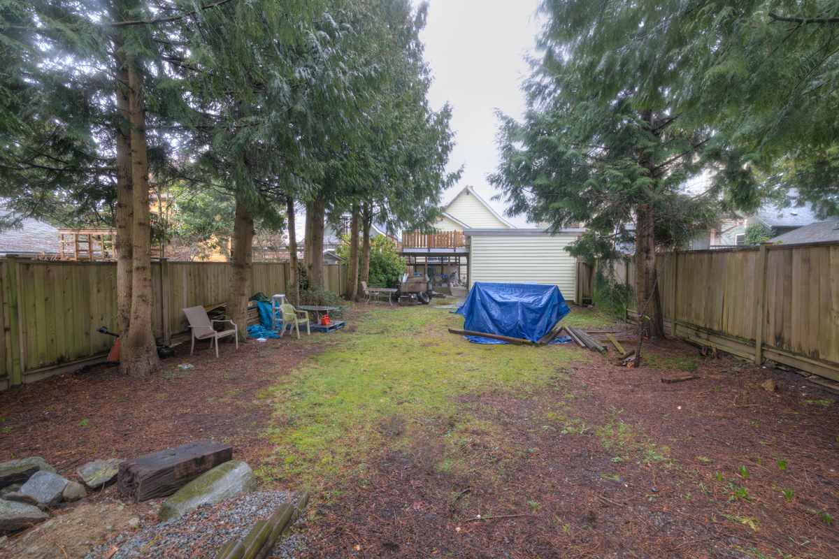 Photo 18: 724 FIFTH STREET in New Westminster: GlenBrooke North House for sale : MLS® # R2143580