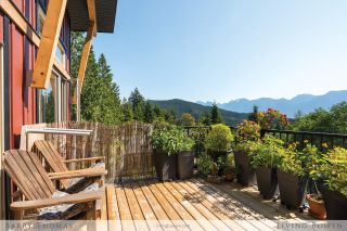 Main Photo: 104 726 Belterra Road in Bowen Island: Belterra Condo for sale : MLS®# R2283875
