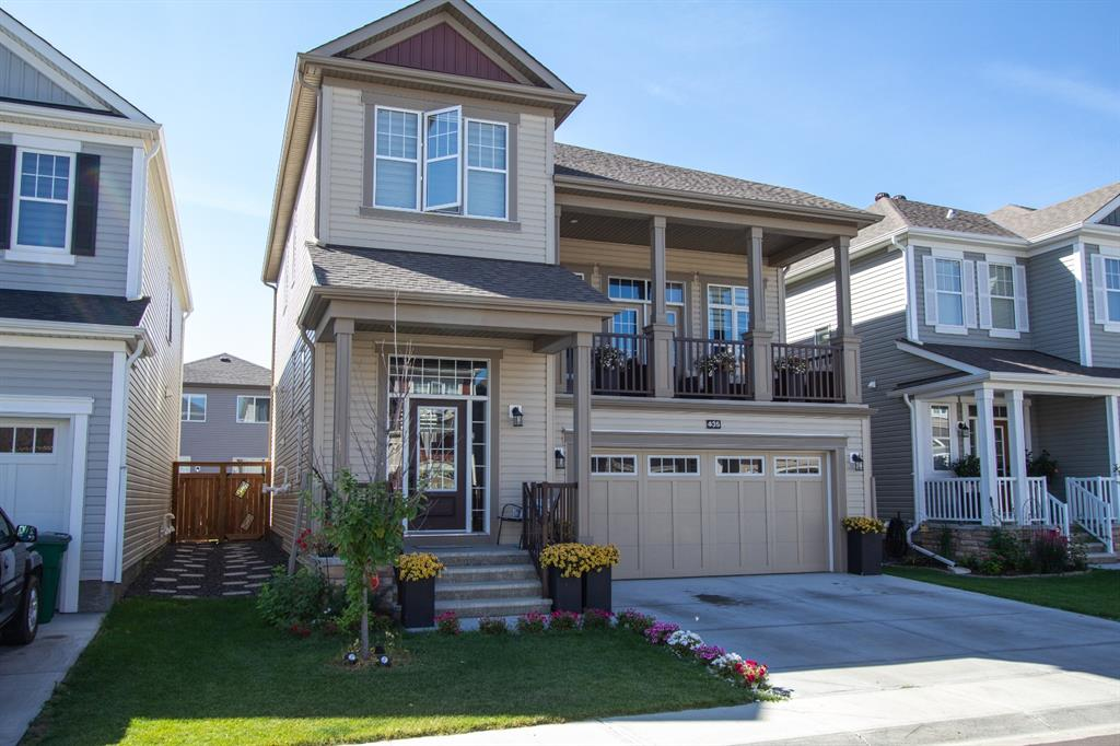 FEATURED LISTING: 435 WINDROW Common Southwest Airdrie