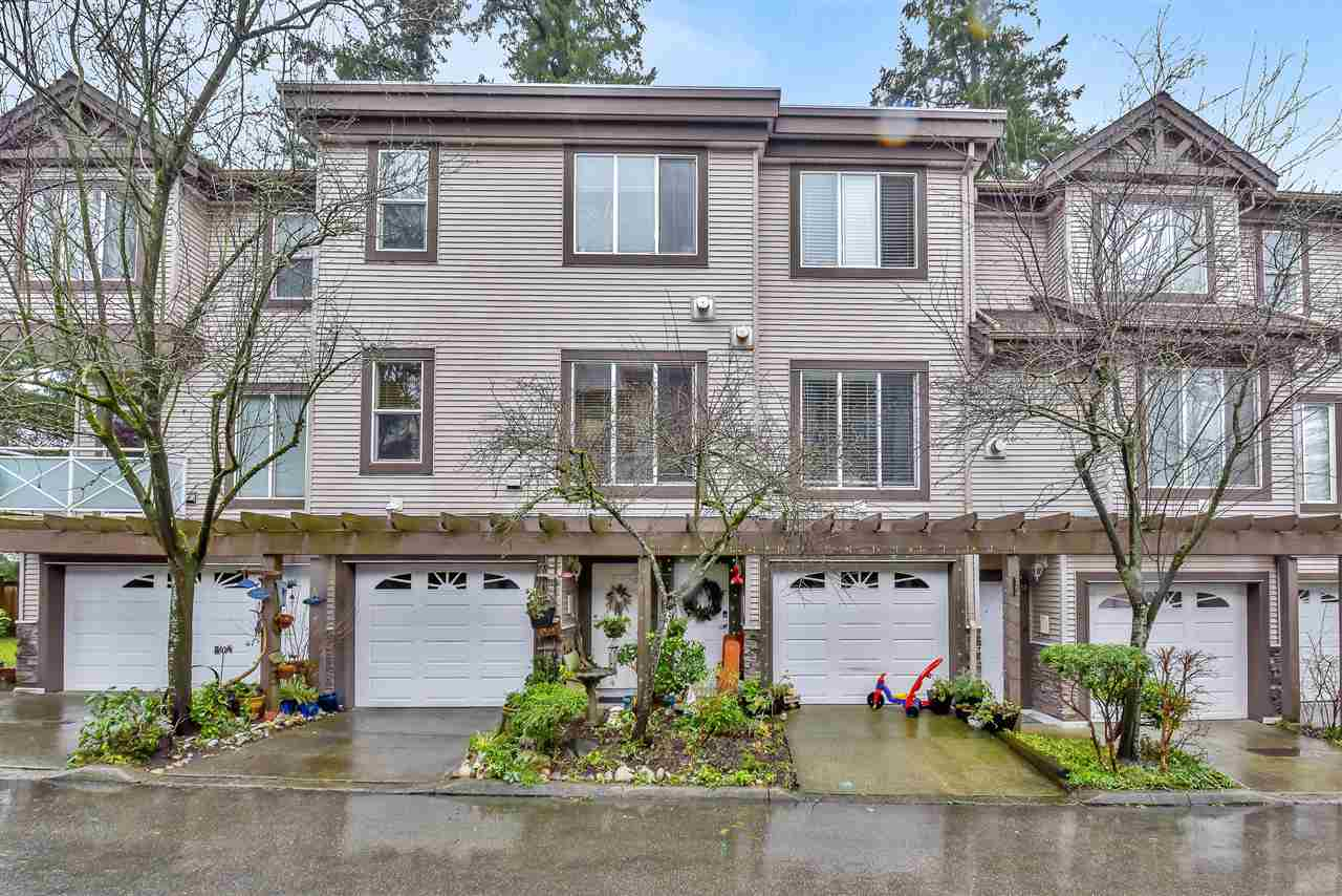 FEATURED LISTING: 8 - 15133 29A Avenue Surrey