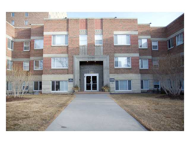 Main Photo: 27 330 19 Avenue SW in CALGARY: Mission Condo for sale (Calgary)  : MLS® # C3512570