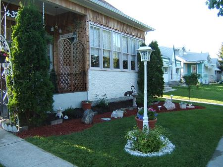 Photo 3: 432 PARR ST.: Residential for sale (Canada)  : MLS® # 2800392