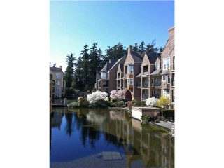 "Main Photo: 403 1363 56TH Street in Tsawwassen: Cliff Drive Condo for sale in ""WINDSOR WOODS"" : MLS®# V985604"