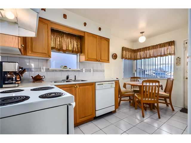 Photo 4: 3463 E 27TH Avenue in Vancouver: Renfrew Heights House for sale (Vancouver East)  : MLS(r) # V995620