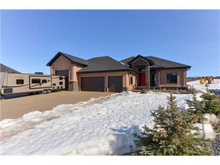 Main Photo: 35 Rivers Edge Place in STURGEON COUNTY: Rural Sturgeon County House for sale : MLS(r) # E3329853