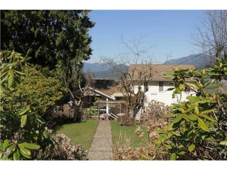 Main Photo: 2324 HENRY Street in Port Moody: Port Moody Centre House for sale : MLS(r) # V997852