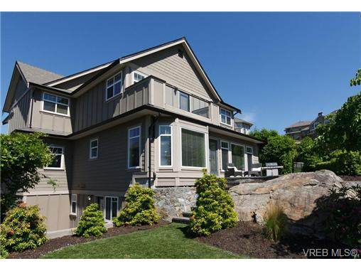 Main Photo: 1291 Eston Place in VICTORIA: La Bear Mountain Single Family Detached for sale (Langford)  : MLS®# 323313